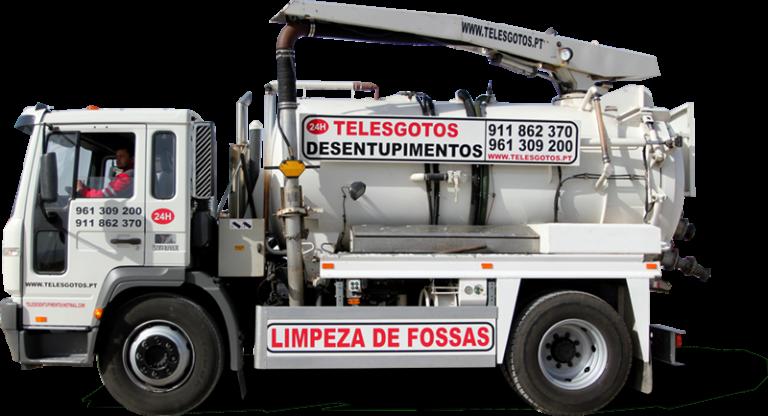 Desentope Faro